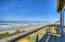 13610 S Coast Hwy, South Beach, OR 97366 - view from upper deck