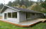 404 E Evans Dr, Tidewater, OR 97390 - Exterior