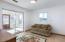 6345 NE Mast Ave, Lincoln City, OR 97367 - Garden Level Bedroom