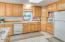 1131 NE Lakewood, Lincoln City, OR 97367 - Kitchen