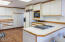 1835 NW 50th St., Lincoln City, OR 97367 - Casual counter top dining
