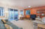 1835 NW 50th St., Lincoln City, OR 97367 - Garden level family room