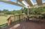 1171 NW Fox Creek Drive, Seal Rock, OR 97376 - Deck w/SkyLights