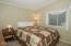 1171 NW Fox Creek Drive, Seal Rock, OR 97376 - Bedroom 2