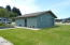 850 NW Alsea Hwy, Waldport, OR 97394 - Laundry Building