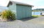 850 NW Alsea Hwy, Waldport, OR 97394 - Gear shed