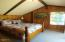 462 Overlook Dr, Yachats, OR 97498 - Master bdrm