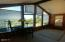 462 Overlook Dr, Yachats, OR 97498 - Floor-to-ceiling windows