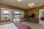 3234 NE 32nd Dr, Lincoln City, OR 97367 - 3234 NE 32nd Dr - Lower Level Bedroom