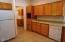 741 SE Indian Trail Ave, Depoe Bay, OR 97341 - Kitchen -Utility