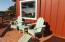 957 SW Waziyata Ave 97394, Waldport, OR 97394 - Ocean View Deck