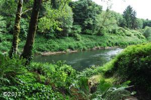 14366 Siletz Hwy, Lincoln City, OR 97367 - The Siletz River