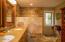847 Hamer Rd, Siletz, OR 97380 - Master bathroom