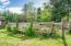 847 Hamer Rd, Siletz, OR 97380 - Garden area