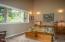 847 Hamer Rd, Siletz, OR 97380 - Master Bedroom