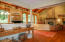 847 Hamer Rd, Siletz, OR 97380 - Looking from kitchen into LR