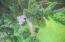 847 Hamer Rd, Siletz, OR 97380 - Aerial of house & river