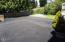 15 SW Kent St, Depoe Bay, OR 97341 - Paved Driveway