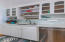 1904 NW 37th St, Lincoln City, OR 97367 - Lots of Shelving