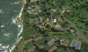 LOT 24 Sea Crest Place, Otter Rock, OR 97369 - Merchant Aerial