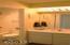 301 Otter Crest Dr, 410-411 1/2 Share, Otter Rock, OR 97369 - Full bath off bedroom