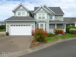 5950 SW Arbor Dr., South Beach, OR 97366 - 5950 Arbor front