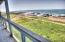 635 NW Lemwick Lane, SOUTH UNIT, Yachats, OR 97394 - DECK VIEWS