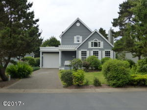 6355 SW Arbor Dr, Newport, OR 97366 - Front