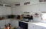 675 SE Keel Ave, Lincoln City, OR 97367 - Spacious Kitchen Downstairs
