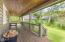 49805 Proposal Rock Loop, Neskowin, OR 97149 - Porch