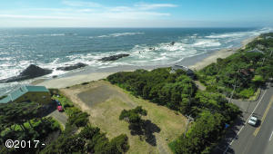 10298 NW US-101, Seal Rock, OR 97376 - Aerial looking to the NW