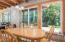 64 N Gerber Ct., Otis, OR 97368 - Dining Area