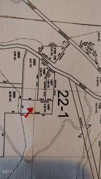 T/L 1800 Jenck Road, Cloverdale, OR 97112 - Jenck Rd. Prop