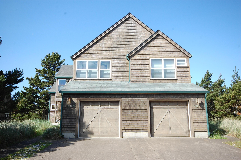 5960 Summerhouse Lane Share E, Pacific City, OR 97135 - Southside unit