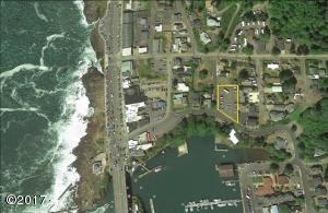 40 SE Williams Avenue, Depoe Bay, OR 97341 - Allyn Lots