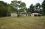 17394 E Alsea Hwy, Tidewater, OR 97390 - Home and shop from front yard.
