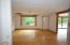 17394 E Alsea Hwy, Tidewater, OR 97390 - Living room.