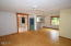 17394 E Alsea Hwy, Tidewater, OR 97390 - Living room looking at kitchen