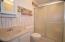 17394 E Alsea Hwy, Tidewater, OR 97390 - Main bath.