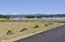 1968 NW Admiralty Cir, Waldport, OR 97394 - View from end of the Street!