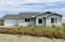 1968 NW Admiralty Cir, Waldport, OR 97394 - House from Street!