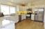 1968 NW Admiralty Cir, Waldport, OR 97394 - Kitchen w/SS Appliances!