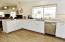 1968 NW Admiralty Cir, Waldport, OR 97394 - Bright Open Kitchen!