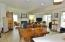 1968 NW Admiralty Cir, Waldport, OR 97394 - Dining Area to Living Room!