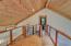 571 Fairway Dr, Gleneden Beach, OR 97388 - Loft walkway