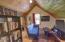 571 Fairway Dr, Gleneden Beach, OR 97388 - Bedroom 3 or den
