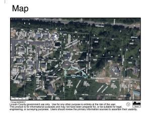 TL 2406 SE Larch St, Newport, OR 97365 - Tax Map