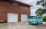 625 SE Acacia Ln., Waldport, OR 97394 - Garage
