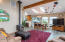 625 SE Acacia Ln., Waldport, OR 97394 - Great Room