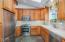 625 SE Acacia Ln., Waldport, OR 97394 - Kitchen